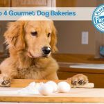 Top 4 Gourmet Dog Bakeries