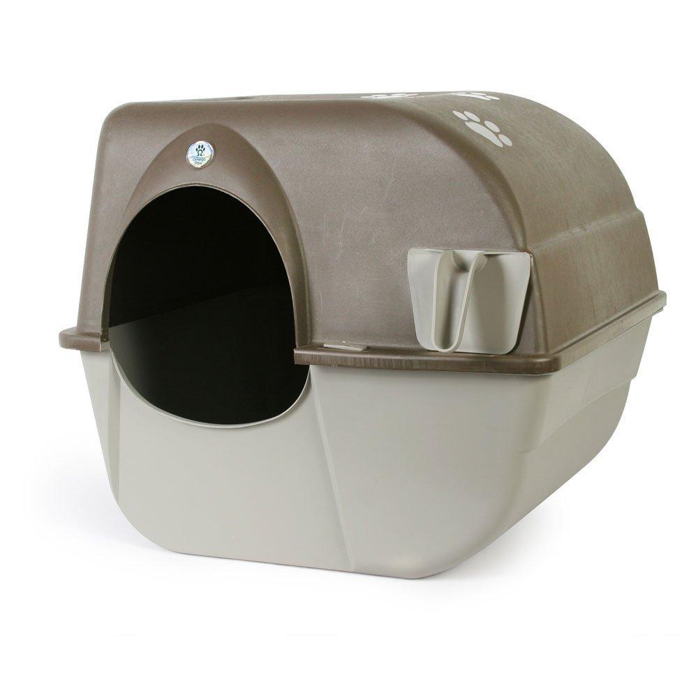 Omega Litterbox