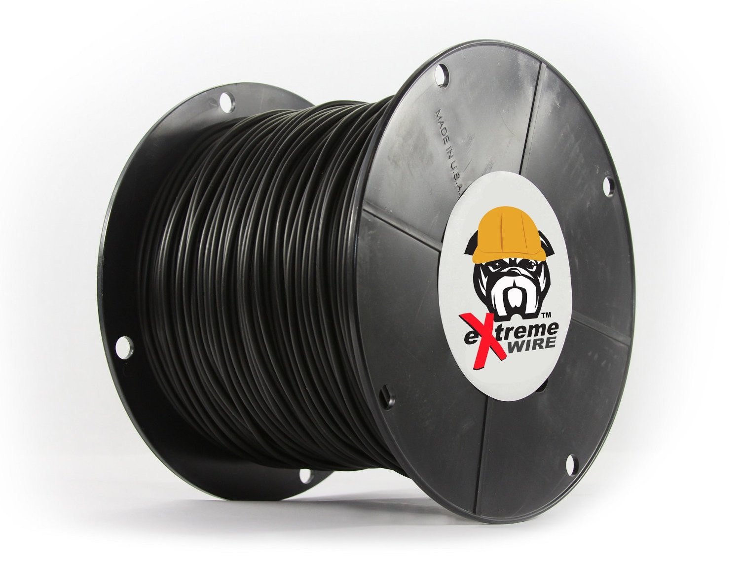 eXtreme™ Brand 14-Gauge Dog Fence Wire (4000 ft)