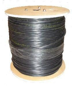 12 Gauge Doe Fencing Wire 500 feet