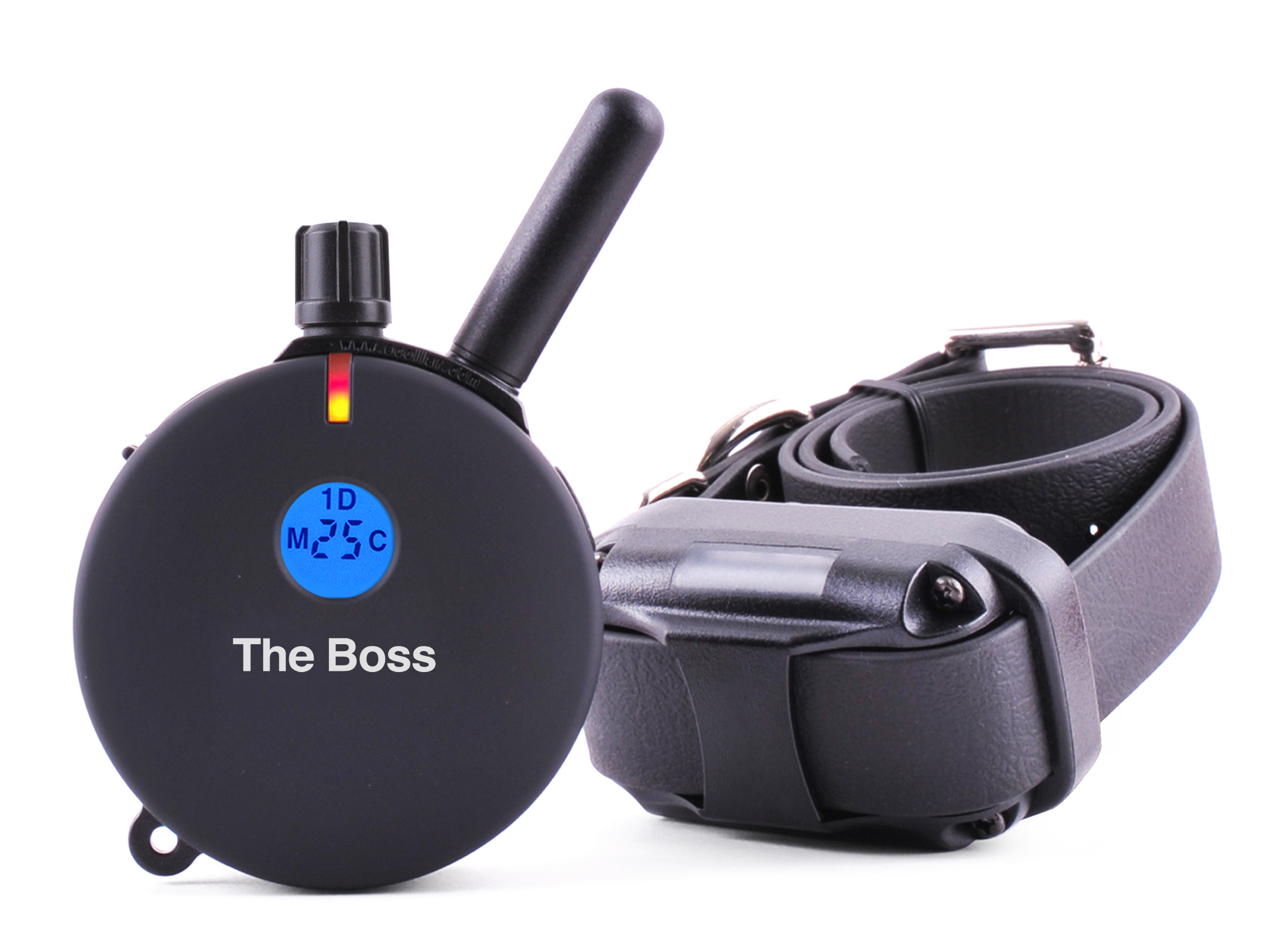 Educator Quot The Boss Quot Et 800ts A Remote Training Collar E