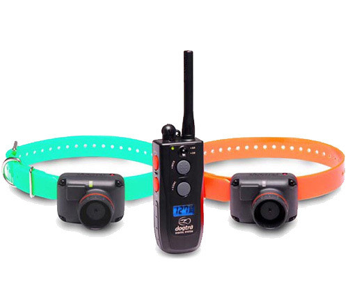 Dogtra 2502 2-Dog Trainer Beeper