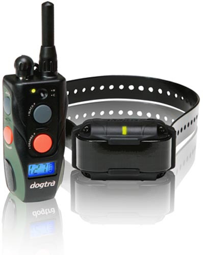 Dogtra SureStim H Plus Remote Trainer