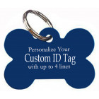 Personalize your ID Tag