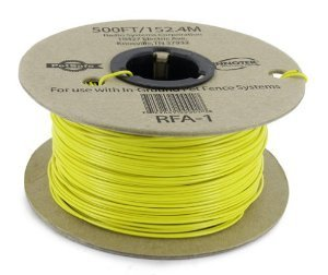 20 gauge manufacturers grade wire