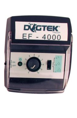 Dogtek EF-4000 Transmitter Features