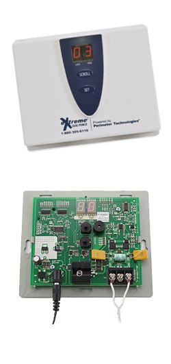 Perimeter Ultimate Transmitter Features