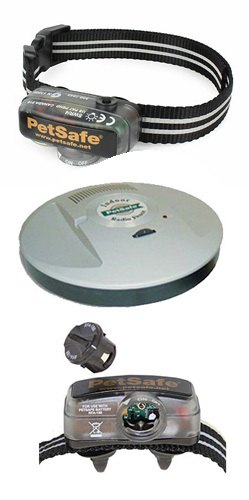 PetSafe Elite Little Dog Collar Features