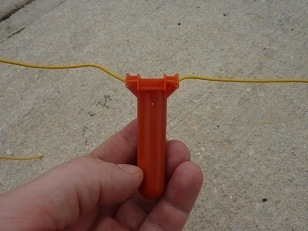 close the dog fence water proof splice