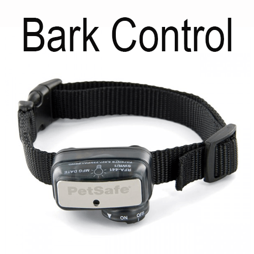 little Dog Fence Bark Control