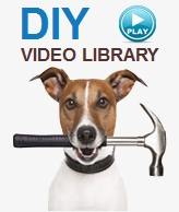 Diy video Library