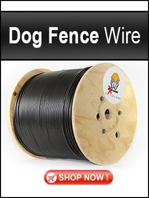 Underground Dog Fence Wire Waterproof Splices Amp Dog Fence